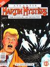 Martin Mystere (Özel Seri) Sayı:41 Bay Jinx Dönüyor