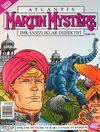 Martin Mystere (Özel Seri) Sayı:40 Doktor Mystere ve Kara Cangıl'ın Dehşeti