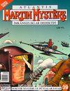 Martin Mystere (Özel Seri) Sayı:39 Doktor Mystere ve Dünyalar Savaşı
