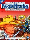 Martin Mystere (Özel Seri) Sayı:38 Doktor Mystere ve Vahşi Batı Akıncıları