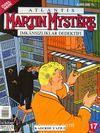 Martin Mystere (Özel Seri) Sayı:17 Kaderde Yazılı