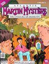 Martin Mystere (Özel Seri) Sayı:16 Programlanan Adam