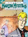 Martin Mystere (Özel Seri) Sayı:50 Viril'in Gücü