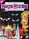 Martin Mystere (Özel Seri) Sayı:23 Sonuncu