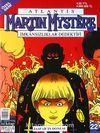 Martin Mystere (Özel Seri) Sayı:22 Jaspar'ın Dönüşü
