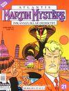 Martin Mystere (Özel Seri) Sayı:21 Merhaba İtalya