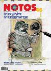 Notos Öykü İki Aylık Edebiyat Dergisi Haziran-Temmuz 2014 Sayı:46