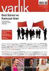 Varlık Aylık Edebiyat ve Kültür Dergisi Haziran 2014