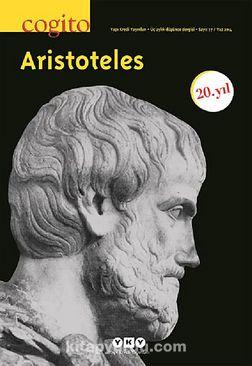 Cogito 77 Üç Aylık Düşünce Dergisi Yaz 2014 Aristoteles Özel Sayısı