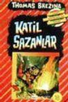 Katil Sazanlar (18.kitap)