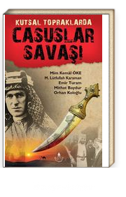 Kutsal Topraklarda Casuslar Savaşı