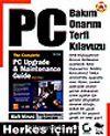 PC Bakım Onarım Terfi Kılavuzu (Çift Cd İlaveli)