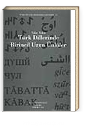 Türk Dillerinde Birincil Uzun Ünlüler