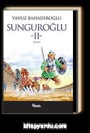 Sunguroğlu 2(Bizans Saraylarında)
