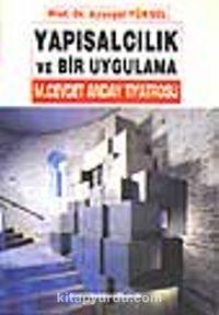 Yapısalcılık ve Bir Uygulama - Prof. Dr. Ayşegül Yüksel pdf epub