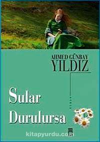 Sular Durulursa - Ahmed Günbay Yıldız pdf epub