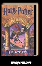 Harry Potter Büyülü Taş