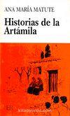 Historias de la Artamila (Nivel-4) 2000 Palabras -İspanyolca Okuma Kitabı