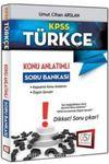 KPSS Türkçe Konu Anlatımlı Soru Bankası