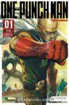 One-Punch Man - Cilt 1 / Tek Yumruk