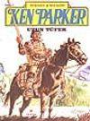 Ken Parker 1 Uzun Tüfek