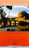 Sette Racconti (Livello-3) 1800 parole -İtalyanca Okuma Kitabı