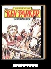Ken Parker 2 Mine Town