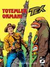 Tex Klasik Seri 27 / Totemler Ormanı - İnsan ve Canavar