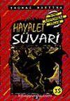 Hayalet Süvari (35.kitap)