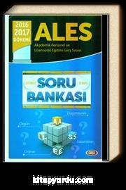2016-2017 Dönemi ALES Çözümlü-Cevaplı Soru Bankası