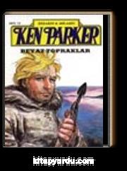 Ken Parker / Beyaz Topraklar