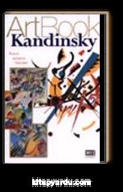 Art Book Kandinsky / Soyut Sanatın Öncüsü