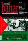 Berfin Bahar Aylık Kültür Sanat ve Edebiyat Dergisi Şubat 2009 / 132 Sayı