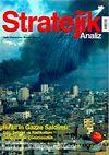 Stratejik Analiz Dergi/Sayı:105 Ocak 2009