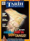 Tarih ve Düşünce Dergisi / Sayı:33 Ekim - Kasım 2002