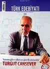 Sayı: 426 / Nisan 2009 / Türk Edebiyatı / Aylık Fikir ve Sanat Dergisi