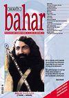 Berfin Bahar Aylık Kültür Sanat ve Edebiyat Dergisi Mayıs 2009 / 135 Sayı