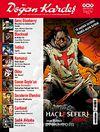 Doğan Kardeş Cilt: 2 Sayı: 17 Haziran 2009 / Aylık Çizgi Roman Dergisi