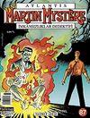 Yeni Martin Mystere İmkansızlıklar Dedektifi Sayı: 87 Nefret Ateşi