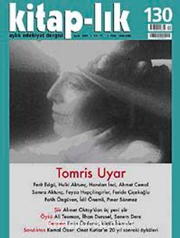 Kitap-lık Sayı: 130 Eylül 2009 / Tomris Uyar
