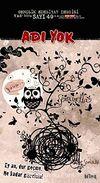 Adı Yok Sayı:49 Yaz 2009/ Mevsimlik Gençlik Edebiyat Dergisi