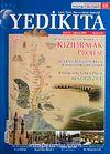 Yedikıta Aylık Tarih, İlim ve Kültür Dergisi Sayı:12 Ağustos 2009