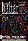 Berfin Bahar Aylık Kültür Sanat ve Edebiyat Dergisi Ekim  2009 Sayı:140