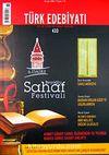 Sayı:433 Kasım 2009 Türk Edebiyatı / Aylık Fikir ve Sanat Dergisi