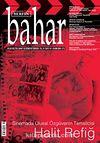 Berfin Bahar Aylık Kültür Sanat ve Edebiyat Dergisi Kasım  2009 Sayı:141