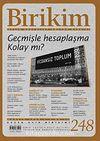 Birikim / Sayı:248 Yıl: 2009 / Aylık Sosyalist Kültür Dergisi