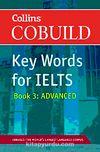 Collins Cobuild Key Words for IELTS & Book 3 Advanced