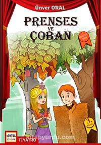 Prenses ve Çoban - Ünver Oral pdf epub