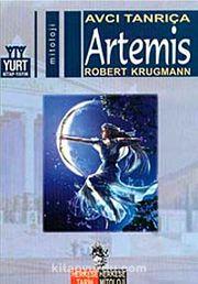 Artemis & Avcı Tanrıça