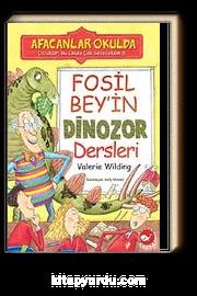 Fosil Bey'in Dinozor Dersleri / Afacanlar Okulda